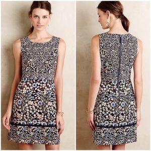 Maeve • Brindille Sheath Dress
